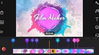 Aplikasi Filmmaker