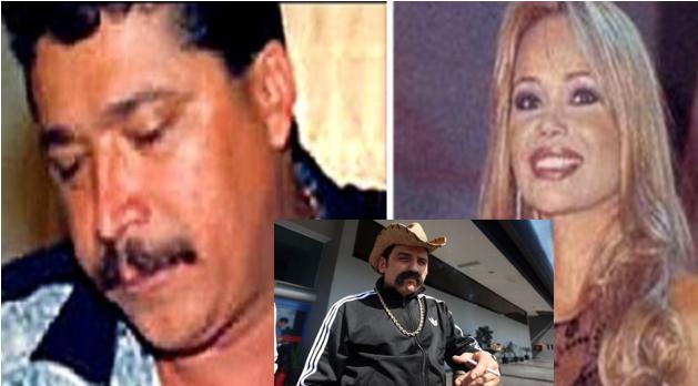 """La historia de Yovanna y su vida Ex-amante de """"El Cabo"""" """"A los narcos les encanta tener un trofeo que es la reina"""