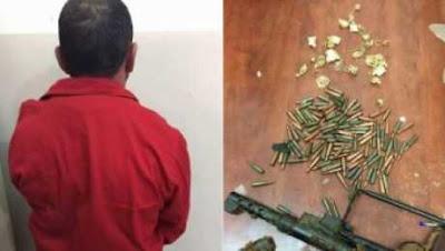 مسئول ليبى القبض على إرهابى مصرى يساند الجماعات المتطرفة فى بنغازى
