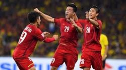 Lịch thi đấu của đội tuyển Việt Nam tại King's Cup 2019