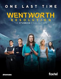 Wentworth Temporada 9