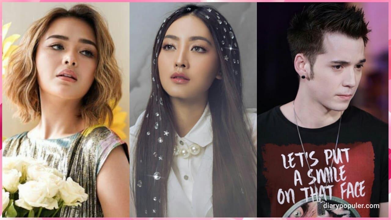 10 Fakta Di Balik Suksesnya Para Artis Dan Aktor Indonesia Yang Harus Kamu Tahu