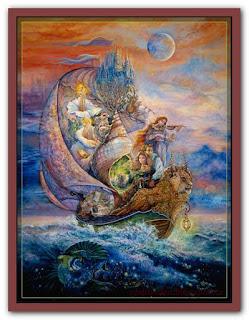 "HAED HAEJW1227 ""Voyage to Murrlis Sea"""