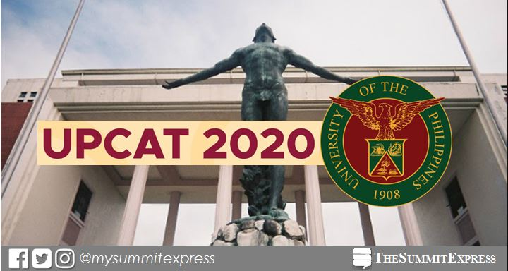 LIST OF PASSERS: UPCAT 2020 results release online