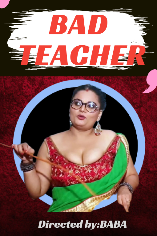 Bad Teacher 2021 Hindi HotHit Short Film 720p HDRip 240MB x264