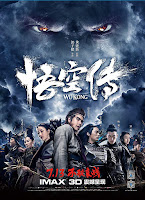 Film Wu Kong (2017) Full Movie