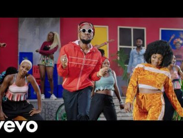 "Simi x Patoranking – ""Jericho"" [Video + Music]"