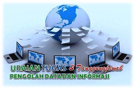 Tugas Pengolah Data Dan Informasi