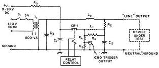 Basic-impulse -generator-circuit-diagram