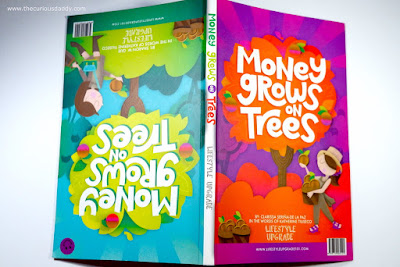 Money Grows on Trees by Clarissa Seriña-de la Paz and Sharon Que