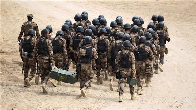 Iraqi security forces kill 22 Takfiri Daesh terrorist group remnants in Nineveh offensive