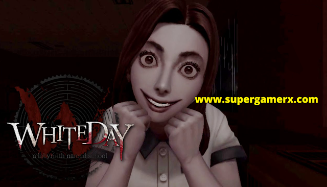 90 MB The School White Day Lite Android Game Highly Compressed File
