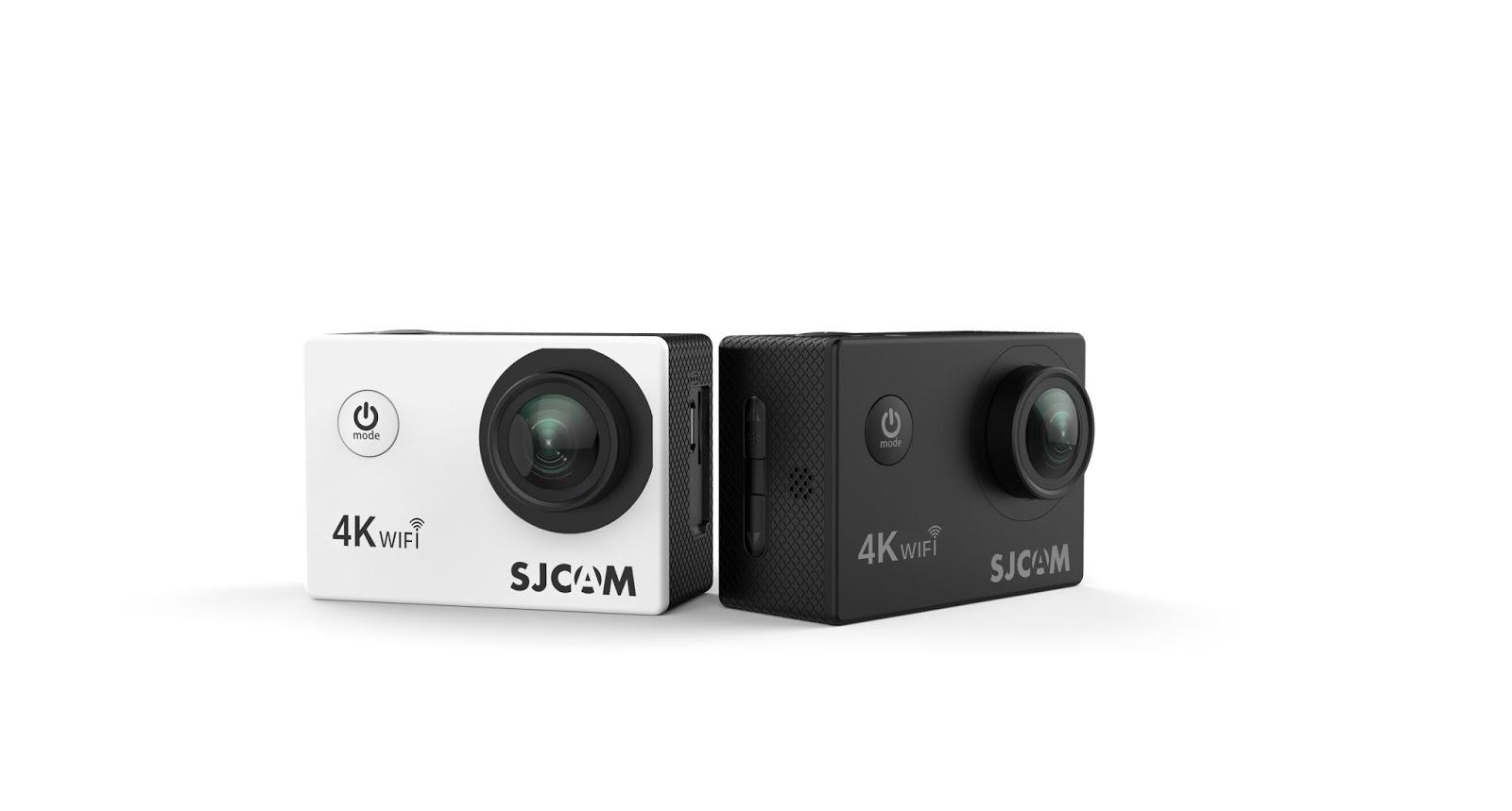 Sjcam Sj4000 Air 4k Action Camera Sj4000 Wifi Air