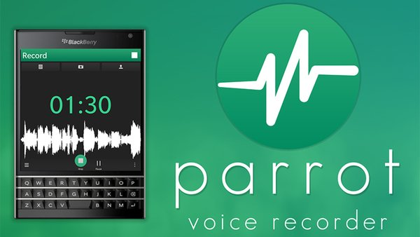 Parrot - Voice Recorder Pro v3.2.7 APK [Latest]