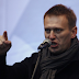 Russian opposition leader, Alexey Navalny jailed for 15 days