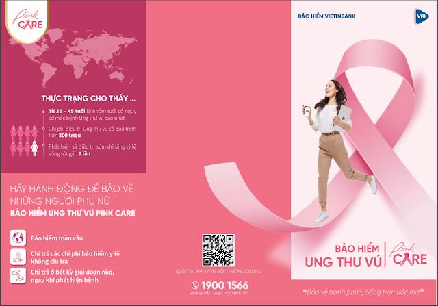 VBI - Pink Care