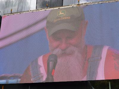 Seasick Steve Festival Beauregard 2014