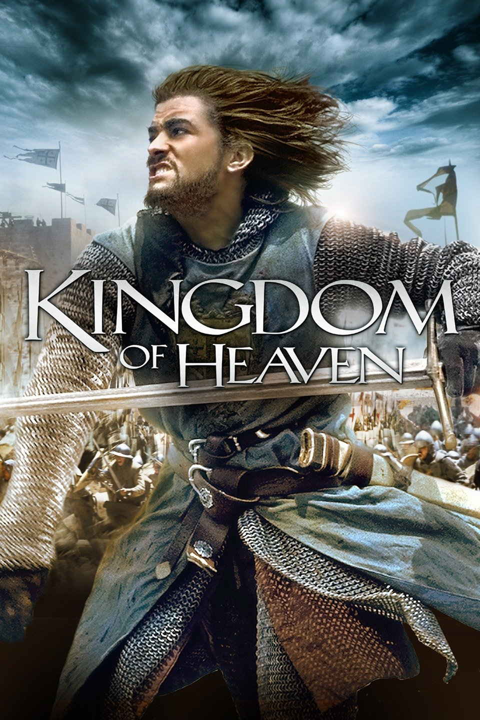 Kingdom Of Heaven (2005) Dual Audio 720p BluRay [Hindi – English] ESubs