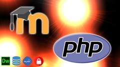 MySQL, PHP, and Moodle Schema
