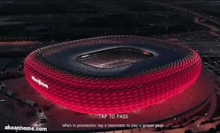 تحميل لعبة فيفا 14 مود فيفا 2021 - FIFA 14 محدثة FIFA 21 مجانا بدون نت برابط مباشر