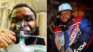 RAPPER FRED THE GODSON  DIED DUE TO CORONA-VIRUS  AT THE EARLY AGE 35