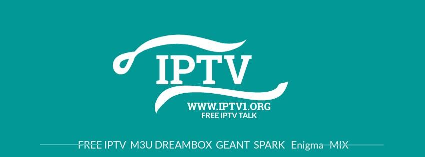 IPTV1: free iptv 25/05/2019