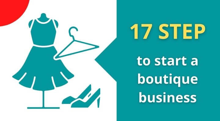How to start a boutique business in India