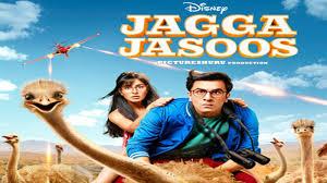 Film Jagga Jassos (2017)