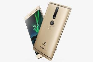 Lenovo Phab2 Pro, ponsel Tango untuk proyek Google pertama di dunia
