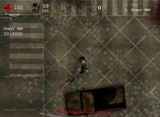 Game thành phố chết chóc đáng sợ