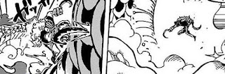 Review One Piece Manga One Piece Chapter 1002Review One Piece Manga One Piece Chapter 1002