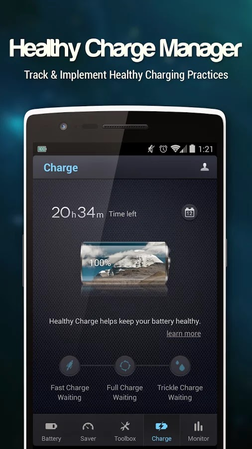DU Battery Saver v4.2.0.2 Patched