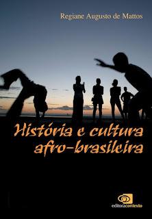 livro história áfrica afro