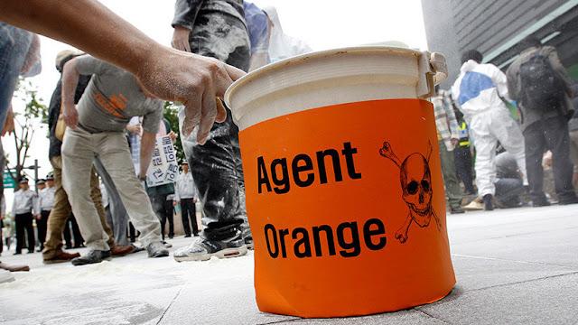 Vietnam se reafirma en su demanda contra Monsanto para que compense a víctimas del Agente Naranja
