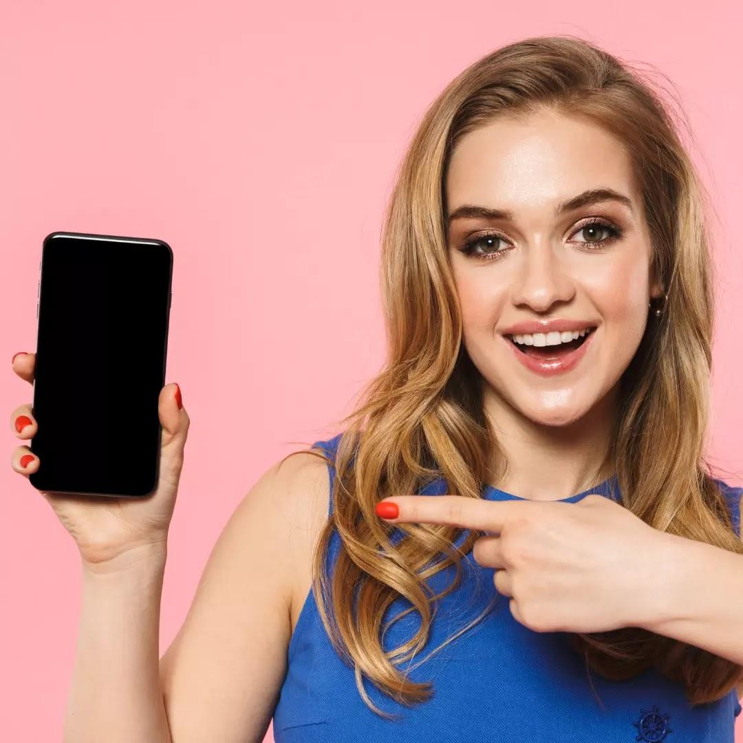 Trending-phones