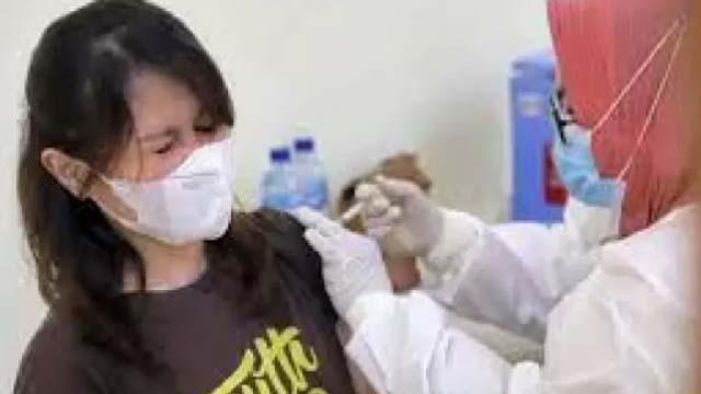 Dinkes: Jam Layanan Vaksinasi Usia 18 Terserah Faskes