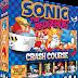Así es el juego de mesa Sonic the Hedgehog: Crash Course