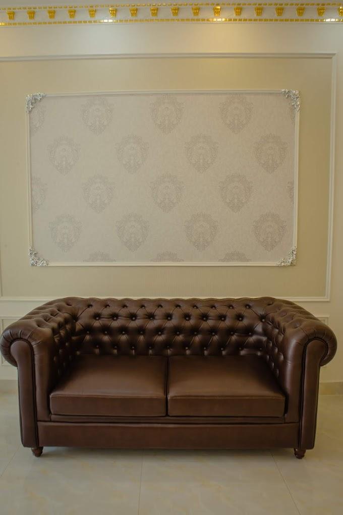 Sofa tân cổ điển art-003