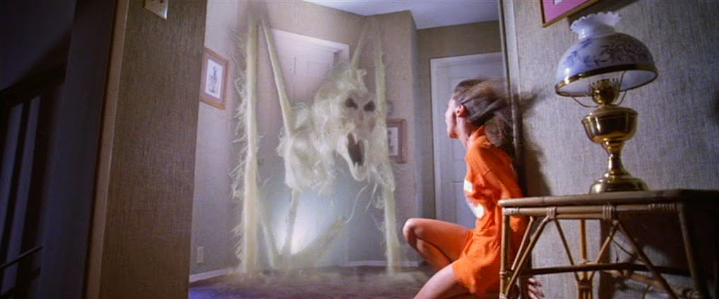 Ghost movies related to dolls