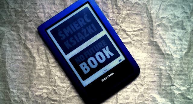 Ebooki vs książki papierowe