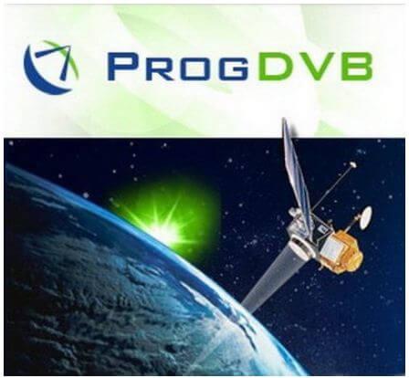 برنامج, تشغيل, القنوات, الفضائية, على, الانترنت, ProgDVB