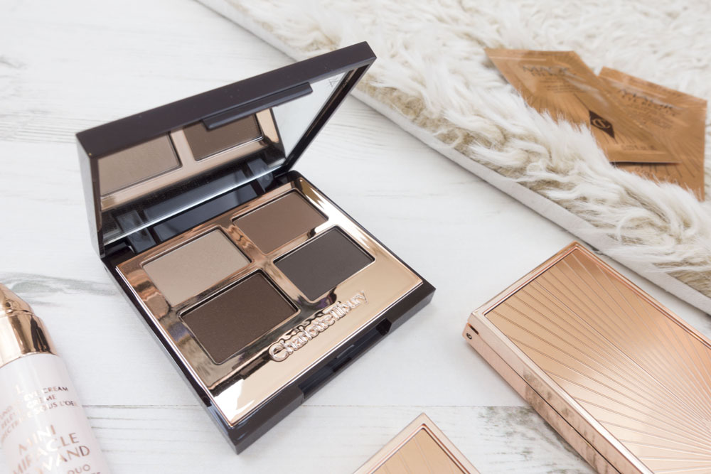 Charlotte Tilbury Make Up Review | Hits & Misses | The Sophisticate Luxury Palette