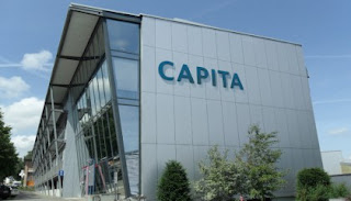Capita India Walkin Interview for Freshers - (Any Graduates)