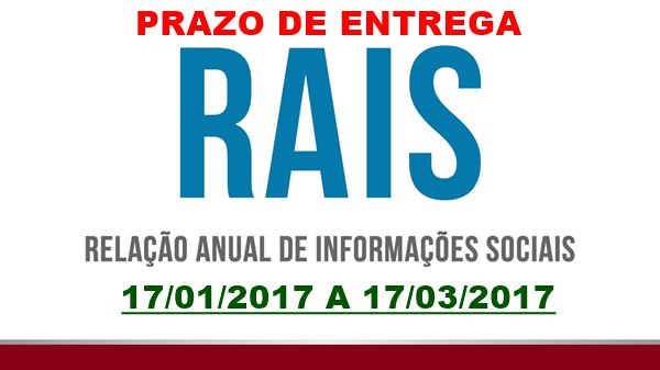 RAIS 2017