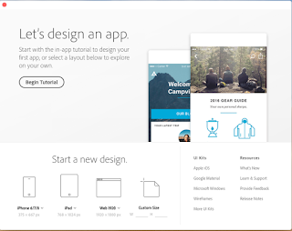 Adobe XD for Mac free download,Adobe XD,