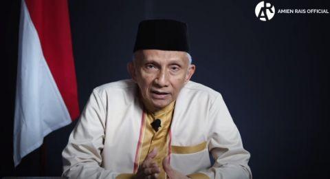 Kasus Pembunuhan 6 Laskar FPI, Amien Rais Ungkap Operasi Naga Hijau