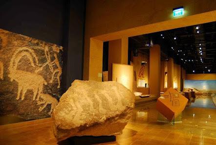 متحف الآثار بجامعة الملك سعود