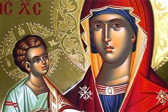 Μαρία: Τι σημαίνει το όνομα της Παναγίας