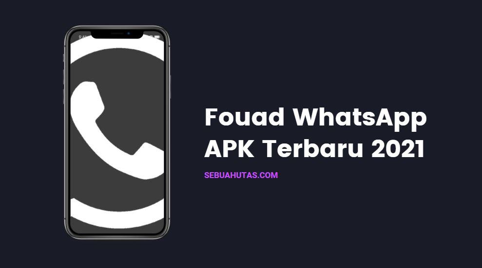 download fouad wa apk latest version