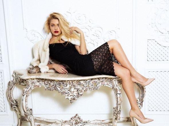 Mikhail Kabochkin fotografia mulheres modelos fashion russas